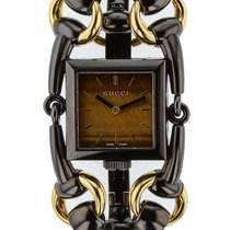 Gucci The Signoria Quartz No Date Ladies watch YA116313