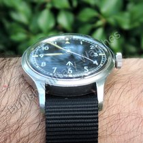 Nato Grey & Black (Sold as a pair) 17mm Straps - perfect...