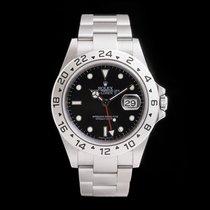 Rolex Explorer II Ref. 16570 (RO3744)