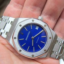 Audemars Piguet Royal Oak 14790 Yves Klein Blue