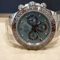 Rolex Daytona 116506 PT Box Papers EU 2015 Like NEW