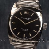 IWC International Watch Co. Schaffhausen Golf Club Automatic...