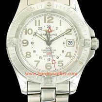 Breitling Colt Automatic GMT