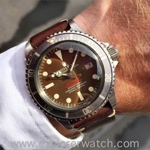 Rolex Sea-Dweller 1665 Double Red Tropical MkII RSC