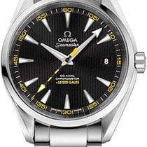 Omega Seamaster Aqua Terra 150M Master Co-Axial 41,5 mm Gauss