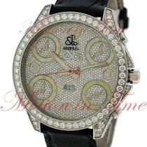 Jacob & Co. . Five Time Zone 47mm, Diamond Dial, Diamond...
