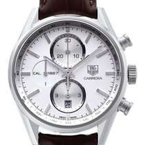 TAG Heuer Carrera Calibre 1887 Chronograph CAR2111.FC6291