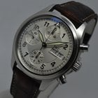 IWC Pilot Chronograph Flieger Automatic 39mm ref.3706