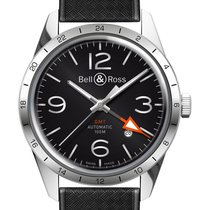 Bell & Ross Vintage GMT