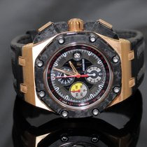 Audemars Piguet Royal Oak Offshore Chronograph Rose Gold Grand...