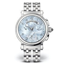 Breguet Marine Ladies Chronograph