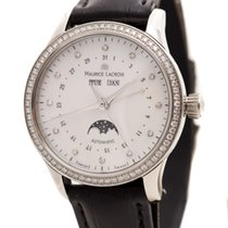 Maurice Lacroix MasterPiece Moon Phase