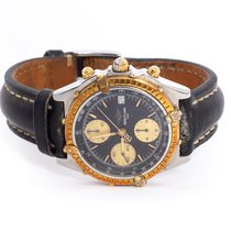 Breitling CHRONOMAT GOLD STEEL