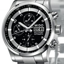 Mido Multifort Chronograph M005.614.11.057.01