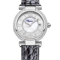 Chopard Imperiale 29mm Automatic Glossy Leather  Strap  T