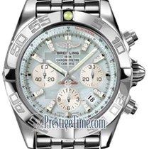 Breitling Chronomat 44 ab011012/g686-ss