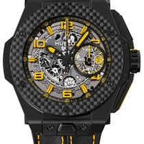 Hublot Big Bang UNICO Ferrari 45mm 401.cq.0129.vr