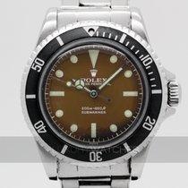 Rolex VintageSubmariner 5512/5513