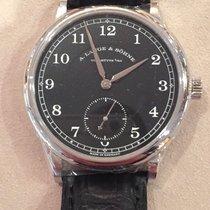 A. Lange & Söhne 1815 200th Anniversary F.A. Lange 236.049
