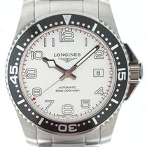 Longines Hydro Conquest COME NUOVO 10/2016 art. L110