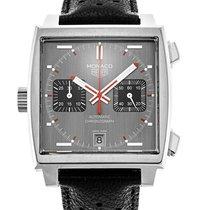 TAG Heuer Watch Monaco CAW211B.FC6241