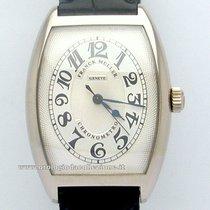 Franck Muller Curvex Chronometro