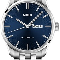 Mido Belluna II Automatik Herrenuhr M024.630.11.041.00