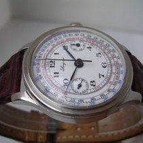 Longines 13ZN Chronograph YEAR 1943