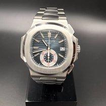 Patek Philippe Nautilus chrono 5980/1a-001