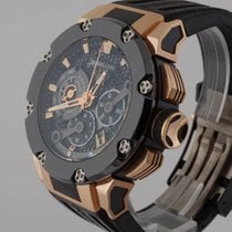 Rebellion Predator Chrono Sectorial Seconds Gold/Ceram