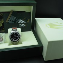 Rolex SEA DWELLER 16600 Full Set (M Serial) Full Set (NOS)
