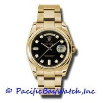 Rolex President Men's 118208 Pre-Owned