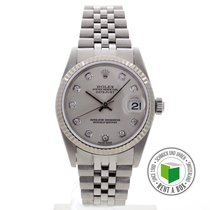 Rolex Oyster Perpetual Datjust