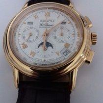 Ζενίθ (Zenith) El Primero Chronomaster - Men's wristwatch