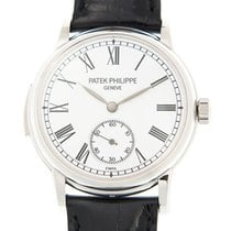 Patek Philippe Grand Complications Platinum White Automatic...
