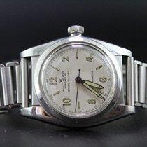 Rolex Herbal 2940 Bubbleback Rolex — 1901-1949 — man — Basel —