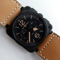 Bell & Ross BR 03-94 Chronograph Heritage (SPECIAL OFFER)