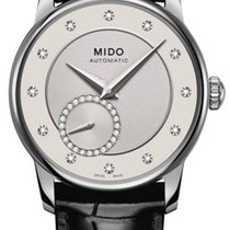 Mido Baroncelli II Automatik Damenuhr M007.228.16.036.00