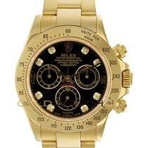 Rolex Daytona Yellow Gold - Bracelet