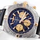 Breitling CHRONOMAT 44 WINDRIDER STEEL GOLD IB0110