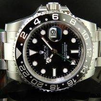 Rolex Gmt Master Ii Ref. 116710 Acciaio