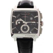 TAG Heuer Men's TAG Heuer Monaco Chronograph CAL2110