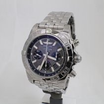 Breitling Chronomat 44, Blackeye Gray