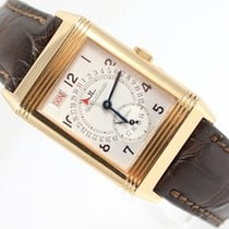 Jaeger-LeCoultre JLC REVERSO TAILLE DAY-DATE