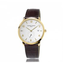 Frederique Constant Men's FC-245VA5S5 Slimline Gents Watch