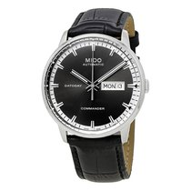 Mido Men's M0164301606180 Commander II Watch