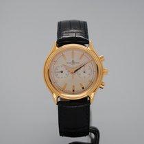 Baume & Mercier Milleis Chrono Grand Model Rose Gold mvo45184