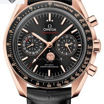 Omega Speedmaster Professional Moonwatch Moonphase - 304.63.44...