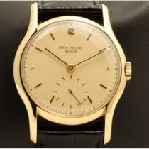 Patek Philippe | Vintage Collection Ref. 2406 18k Yellow Gold,...