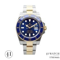 Ρολεξ (Rolex) Submariner or/acier  : à partir de 175 € /...